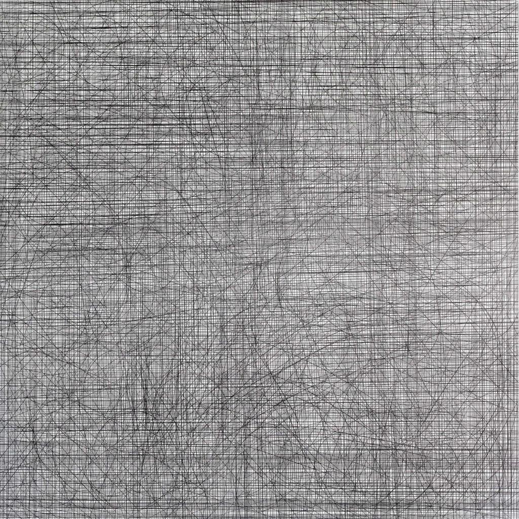 Mixta Sobre Madera y Laca 180 X 180 cm. Primer premio CASIMIRO BARAGAÑA 2012