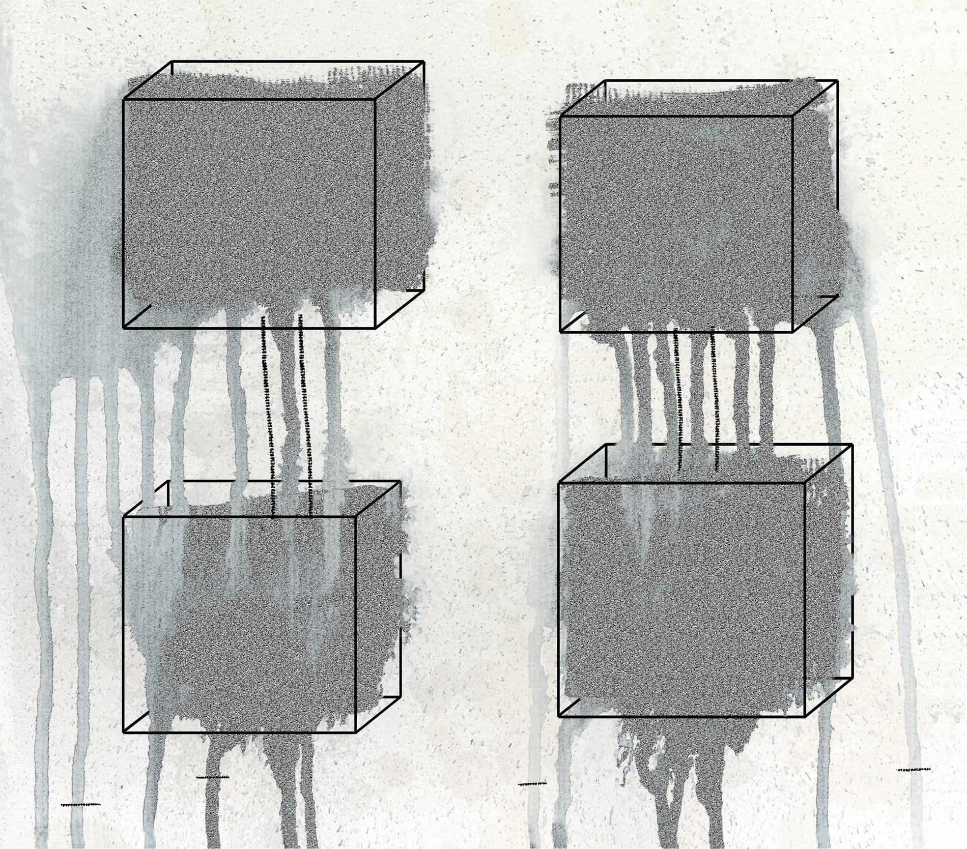 """"""" INFINITO INMÓVIL """", de ANTONIO LABELLA."""